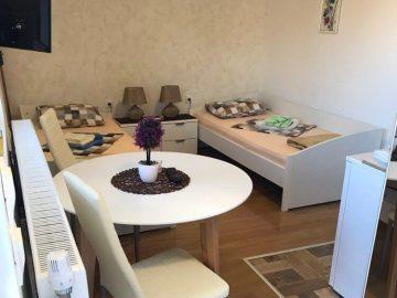 Apartmani Avramovic - Kladovo