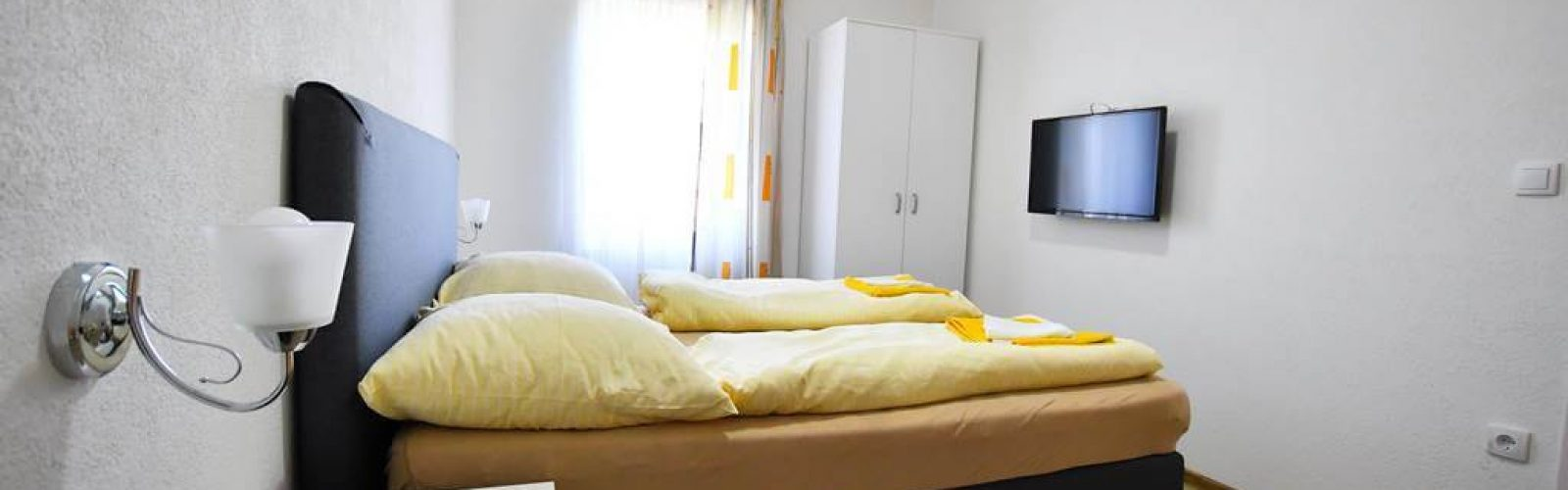 Apartmani Vulsa - Kladovo