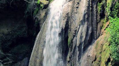 vodopad blederija